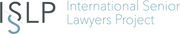 Logo of International Senior Lawyers Project
