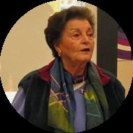 Telling to Remember: Gitta Ryle, Holocaust Survivor, Turns Trauma into Teaching