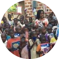 Growing Up and Giving Back: Donating School Supplies to Ugandan Orphanages