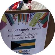 Good Idea: Donate School Supplies