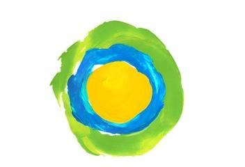 """<p>O segundo elemento é um símbolo para representar esses valores e permitir que nos encontremos onde estivermos: do outro lado da rua ou do outro lado do mundo. Um logo cheio de alegria, que nos permita dizer """"Eu estou aqui, e compartilho de seus valores essenciais. E se você também é pela liberdade e dignidade, estarei ao seu lado.""""</p><p>Obtenha o <a href=""""https://www.idealist.org/en/days/logos"""">Símbolo dos Idealistas</a></p>"""