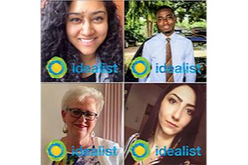 <p>Actualiza tu foto de perfil de Facebook y muestra a tu familia y amigos que eres un/a idealista!</p>