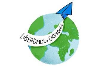 """<p><em>""""Trabalhando juntos, com generosidade e respeito mútuo, queremos construir um mundo onde todas as pessoas vivam livre e dignamente.""""</em></p><p>Leia a <a href=""""https://www.idealist.org/en/days/invitation"""">origem dessa ideia</a>.</p>"""