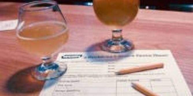 Volunteer During WGBH's Braniacs and Brews at Castle Island Brewing Co.