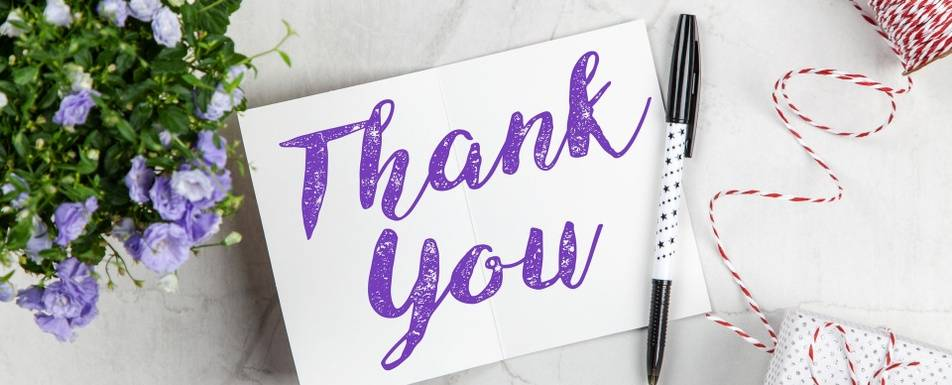 5 Thank-You Letters to Send to People in Your Network Who Matter - Idealist