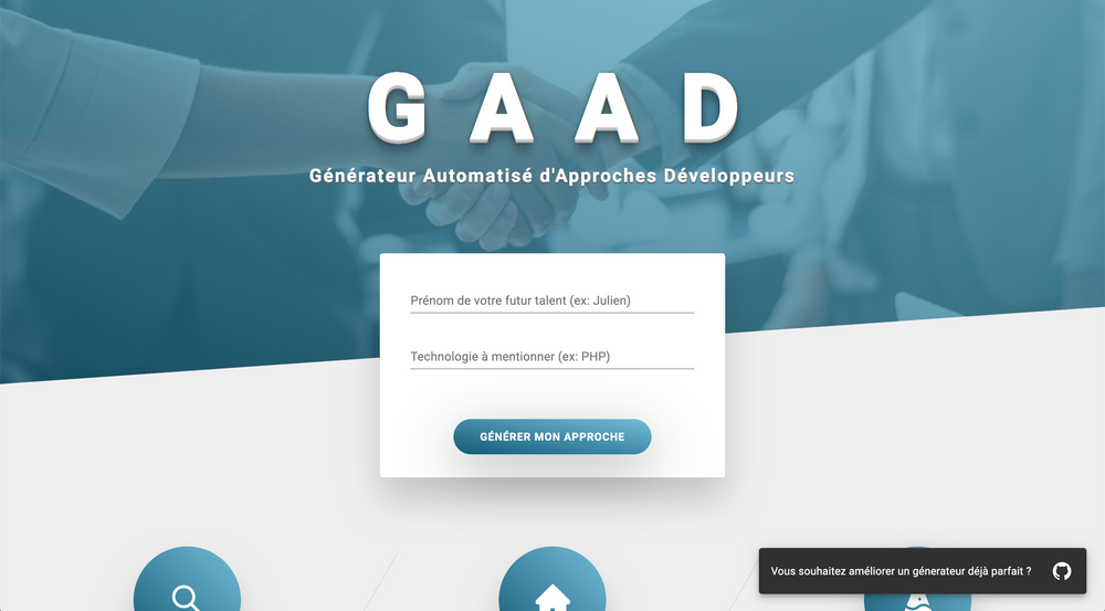 Gaad preview