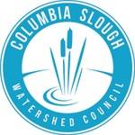 Logo of The Columbia Slough Watershed Council