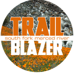 Logo of South Fork Merced River Trailblazers