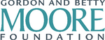 Logo of Gordon and Betty Moore Foundation