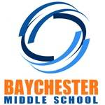 Logo of Baychester Middle School