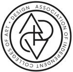 Logo of Association of Independent Colleges of Art & Design