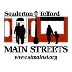 Logo of Souderton Telford Main Streets