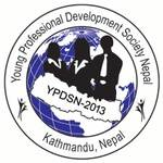 Logo of Young Professional Development Society Nepal (YPDSN)