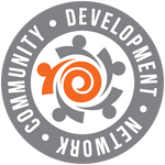 Logo of Community Development Network
