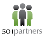 Logo of 501Partners