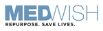 Logo of MedWish International