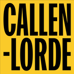 Logo of Callen-Lorde Community Health Center