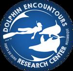 Logo of Dolphin Encountours Research Center