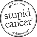 Logo of Stupid Cancer, Inc.
