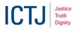 Logo of International Center for Transitional Justice