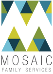 Logo of Mosaic Family Services