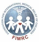 Logo of Foundation for International Medical Relief of Children