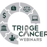 Triage Cancer Webinars