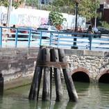Sewage Outfalls on Gowanus Canal