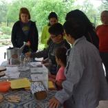 Pittsburgh Botanic Garden loves our volunteers!