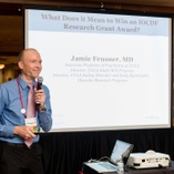 2018 Research Reception