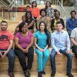 Capital IDEA Graduates