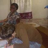 Providing volunteering orientation programme