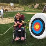 Dream Day on Cape Cod archery