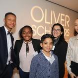 Oliver Scholars 2019