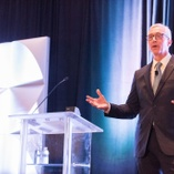 Dr. Drew speaking at 25th Annual OCD Conference