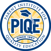Logo of Parent Institute For Quality Education (PIQE)