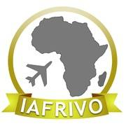 Logo of INSIDE AFRICA VOLUNTEER (IAFRIVO)
