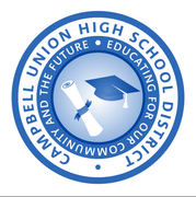 Logo of Campbell Union High School District