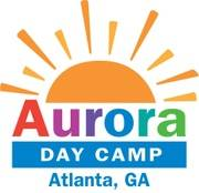 Logo of Aurora Day Camp