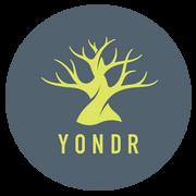 Logo of Yondr