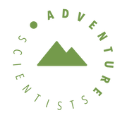 Logo of Adventure Scientists