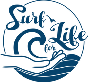 Logo of Surf For Life