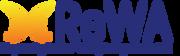 Logo of Refugee Women's Alliance  (ReWA)