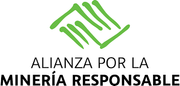 Logo of The Alliance for Responsible Mining