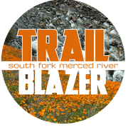 Logo of South Fork Merced River Trailblazers