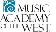 Logo of Music Academy of the West