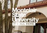 Logo of Montclair State University - The Graduate School