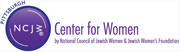 Logo of The Center for Women