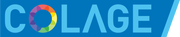 Logo of COLAGE