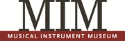Logo of Musical Instrument Museum
